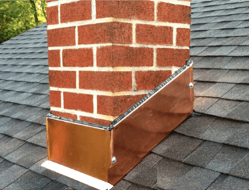 Roof Flashing and Roofing Company Flushing MI