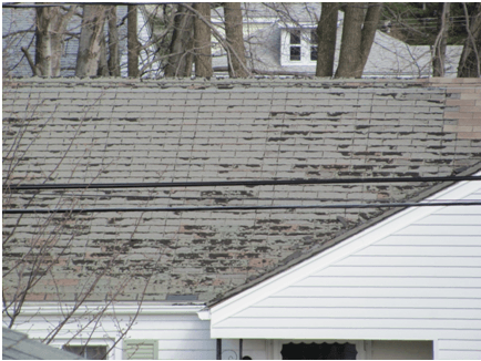 Affordable Roof repair Flint Michigan