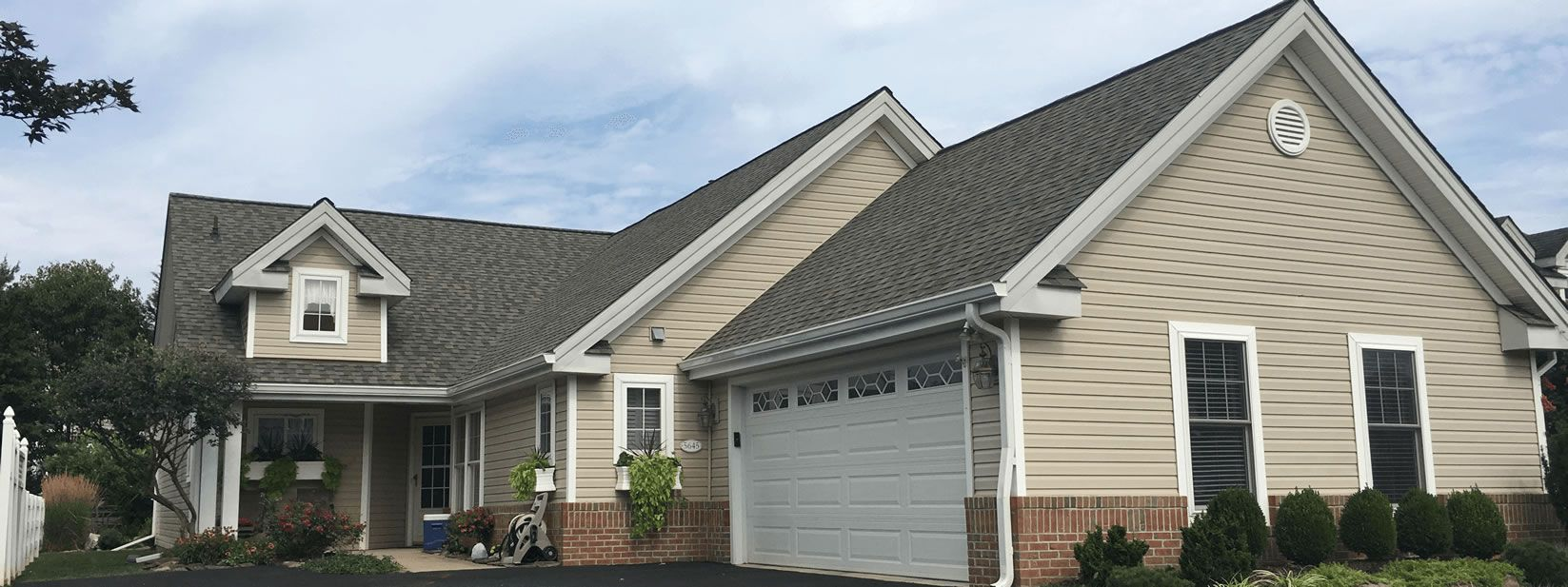 Best Roofing company in Grand Blanc Michigan